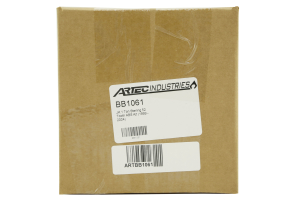 Artec Industries 1 Ton, Sterling ABS Kit 52 Tooth  (Part Number: )