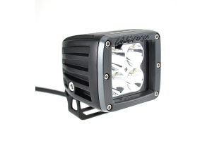 Lightforce 2in Work Light 40w Spt Light Bar (Part Number: )