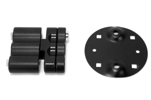 Roto Pax LOX Pack Mount ( Part Number: RX-LOX-PM)