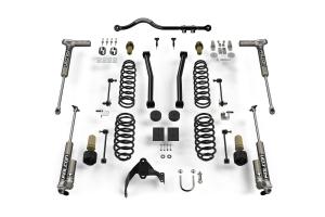 Teraflex 2.5in Sport ST2 Suspension System with 3.1 Falcon Shocks - JK 2Dr