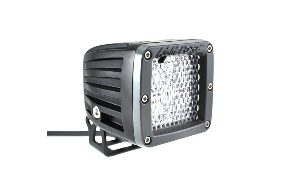 Lightforce 2in Work Light 40w Flood Light Bar (Part Number:LE007)