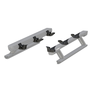 Aries Mounting Brackets for ActionTrac - JK 4dr