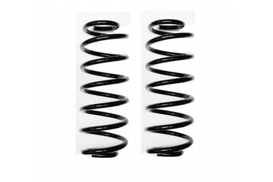 EVO Manufacturing HD 4.5in Rear Plush Ride Coils - Pair - JL