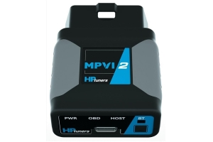 HP Tuners VCM Suite MPVI2 Standard Package, w/5 Universal Credits (Part Number: )