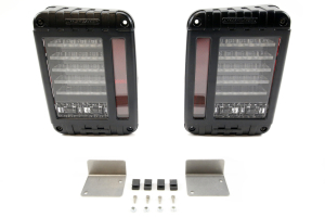 JW Speaker 279 J Series LED Tail Light Kit (Part Number: 0347531)