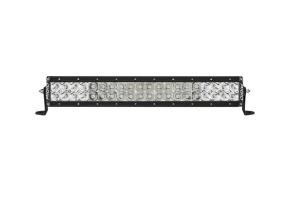 Rigid Industries E-Series PRO Light Bar Flood/Spot 20in