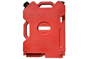 Roto Pax 2 Gallon Gas Tank