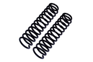 Synergy Manufacturing Coil Springs Rear 4in Lift 2-Dr / 3in Lift 4-Dr (Part Number: )