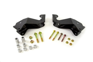 Teraflex Front Control Arm Sport Bracket Kit 2.5-4.5in Lift - JT/JL