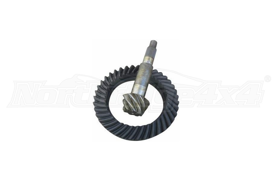 Dana UD60 Ring & Pinion - 3.73, Front