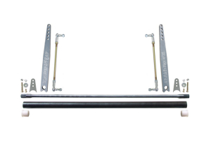 Currie Enterprises Universal AntiRock Sway Bar Kit w/20in Aluminum Arms ( Part Number: CE-9901A-20)