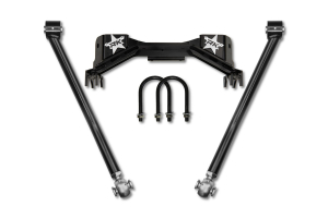 Rock Krawler PRO-X Upgrade Kit - JT