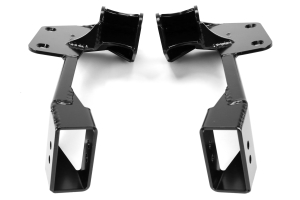 Synergy Manufacturing Front Long Arm Frame Brackets - JK