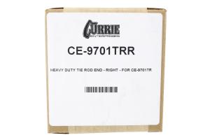 RockJock Heavy Duty Tie Rod End - 7/8in, Right-Hand Thread