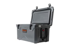 Roam Rugged Cooler - Slate 45QT