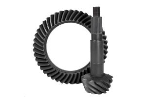 Yukon High Performance Ring & Pinion Gear Set for Dana 30, 4.56 Ratio - TJ