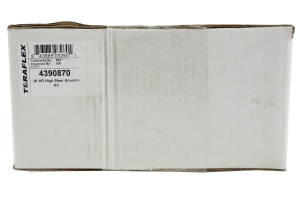 Teraflex High Steer Knuckles Kit (Part Number: )
