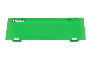 Rigid Industries RDS-Series 11in Cover, Green (Part Number: )