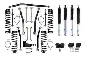 Rock Krawler 1.5in Max Travel Lift Kit w/ Shocks (Part Number: )