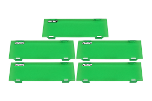 Rigid Industries RDS-Series 54in Cover, Green (Part Number: )