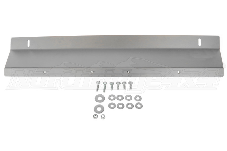 LoD Armor Lite Skid Plate Bare Steel (Part Number:JSP0780)