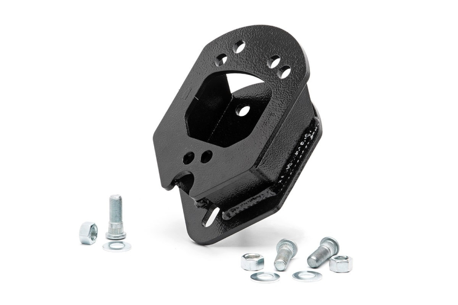 Rough Country Spare Tire Carrier Spacer (Part Number:1053)