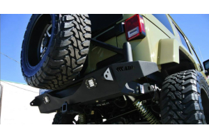 Addictive Desert Designs Stealth Fighter Rear Bumper  (Part Number: )