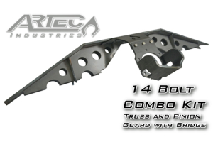 Artec Industries 14-Bolt Combo Kit (Part Number: )