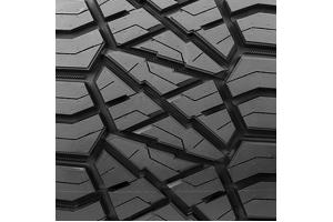 Nitto All Terrain Ridge Grappler LT33x12.50R18 Tire