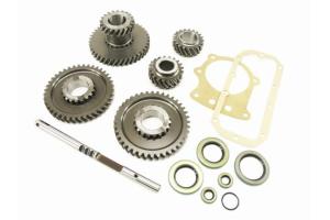 Teraflex Low300 Transfer Case Gear Set Kit ( Part Number: 2123000)