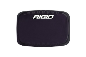 Rigid Industries SR-M Cover Smoke (Part Number: )