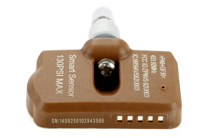 Wheel Pros TPMS Smart Sensor Snap In 433MHz (Part Number: )