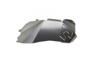 Artec Industries Front Inner Fenders, No Cutout  (Part Number: )