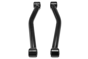 Teraflex Sport Fixed Control Arms Black (Part Number: )