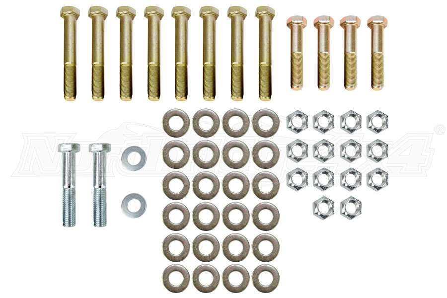 Northridge4x4 Grade 8 Hardware Kit ( Part Number: GRADE8)