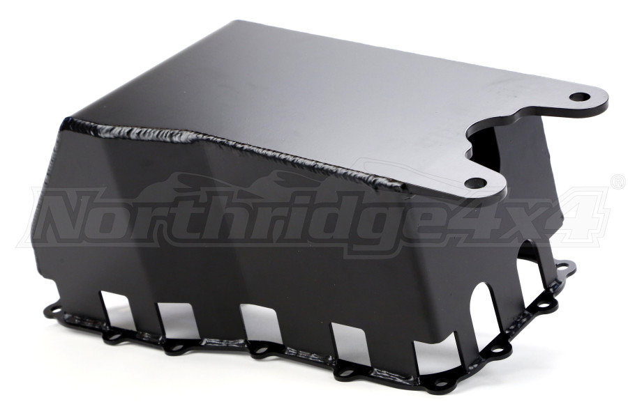 EVO Manufacturing Oil Pan Skid (Part Number:1101B)
