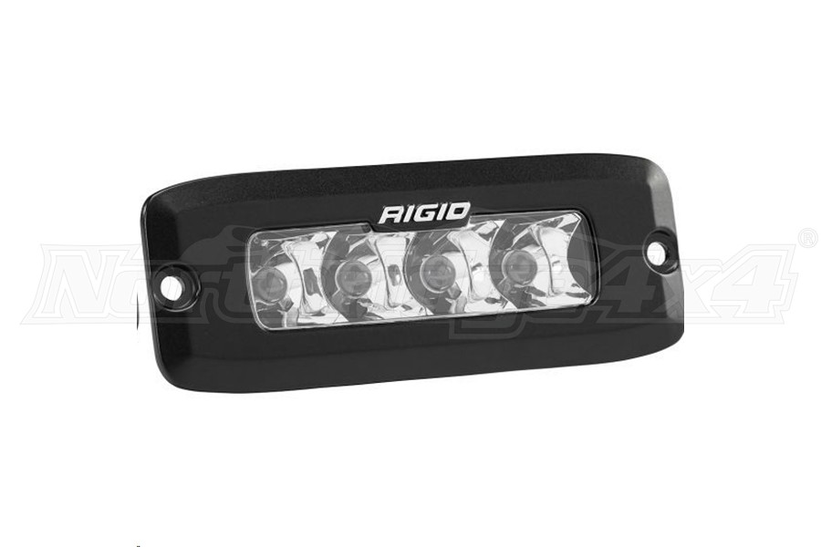 Rigid Industries SR-Q Series Pro Spot Flush Mount (Part Number:924213)