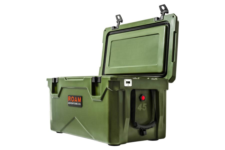 Roam Rugged Cooler - OD Green 45QT
