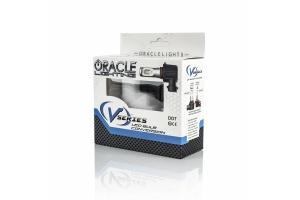 Oracle VSeries H13 DOT-Compliant Headlight LED Bulb Conversion Kit - JT/JL