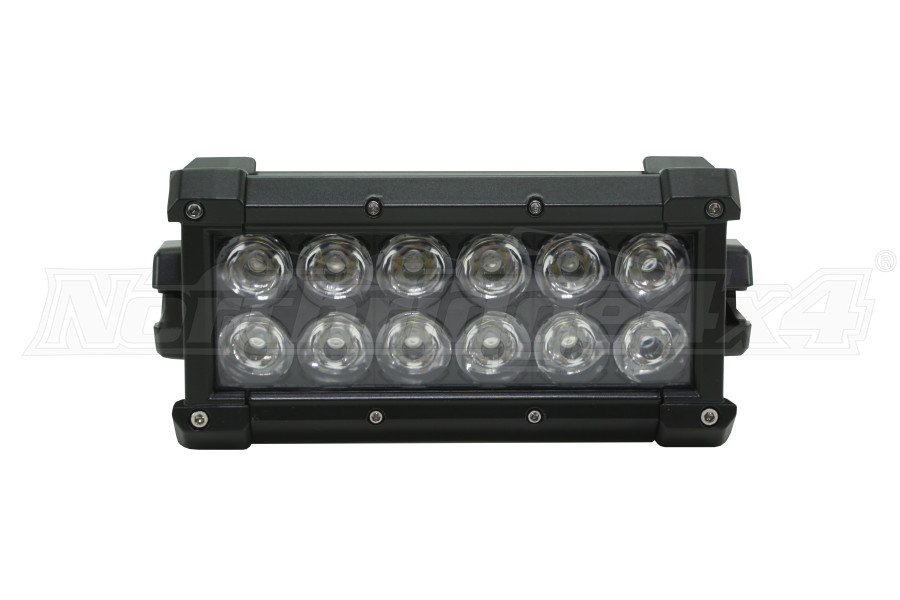 Warn WL Series Light Bar Spot 6in