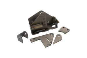 Synergy Manufacturing Heavy Duty Dana 44 Track Bar Bracket 2.5in Axle Front - JK