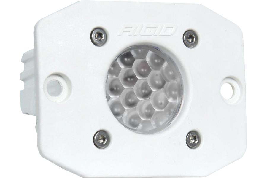Rigid Industries Ignite Diffused Flush Mount White (Part Number:60631)