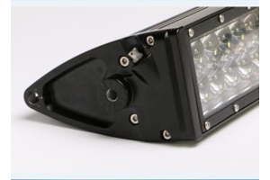 Lifetime LED Phantom Sun LED Light Bar 30in (Part Number: )