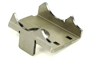 Artec Industries JK 1 TON - SUPERDUTY 05+ Front Dana 60 Swap Kit - w/ Adjustable Truss Upper Link Mount - Single - JK