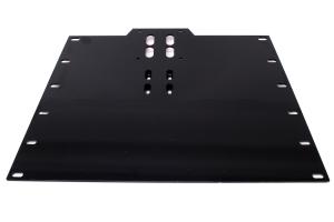 Rock Krawler X-Factor Long Arm Skid Plate Kit (Part Number: )