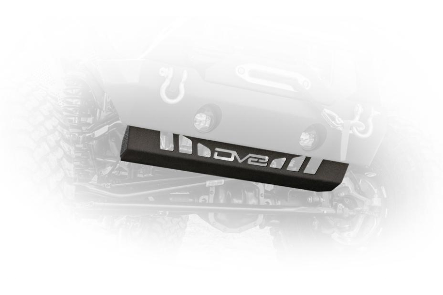 DV8 Front Skid Plate  (Part Number:SPJL-01)