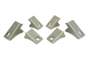 Genright Body Mount Lift Kit ( Part Number: BMT-2001)