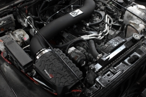 AFE Power Momentum GT Cold Air Intake w/Pro 5R Filter Media - TJ w/4.0L