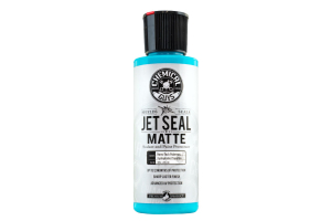 Chemical Guys Jet Seal Matte Paint Sealant - 4 oz