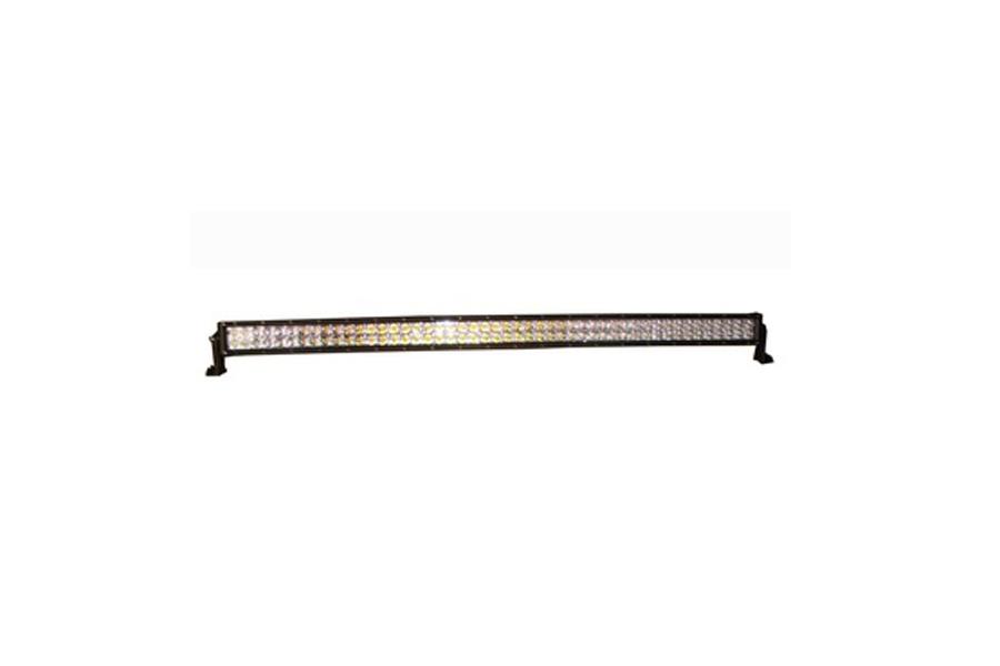 ENGO 288W 50in LED Amber/White Multi-Function Light Bar (Part Number:EN-QL-13288)